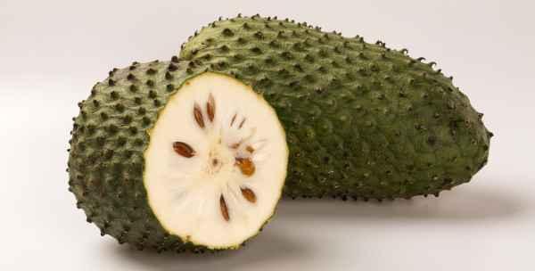 fruct graviola